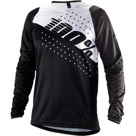 100% R-Core DH Jersey Men Black